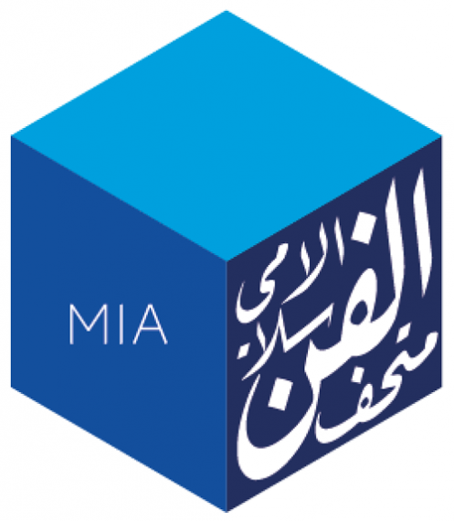 logo of MIA Museum of Islamic Art