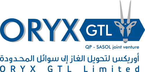 logo of Oryx GTL