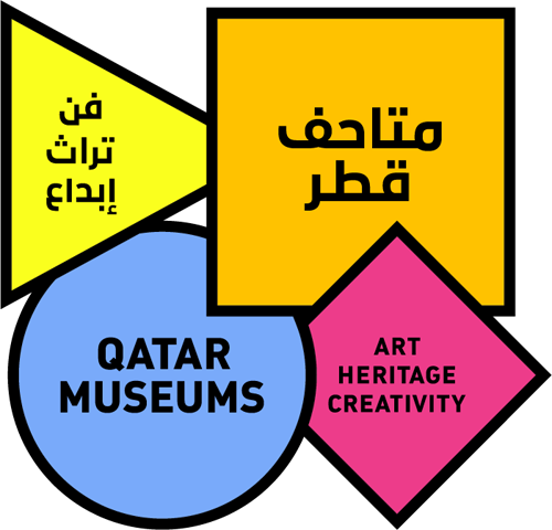 logo of Qatar Museums