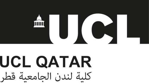 logo of UCL Qatar