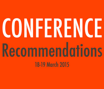 Definitely Able Conference recommendations En 1