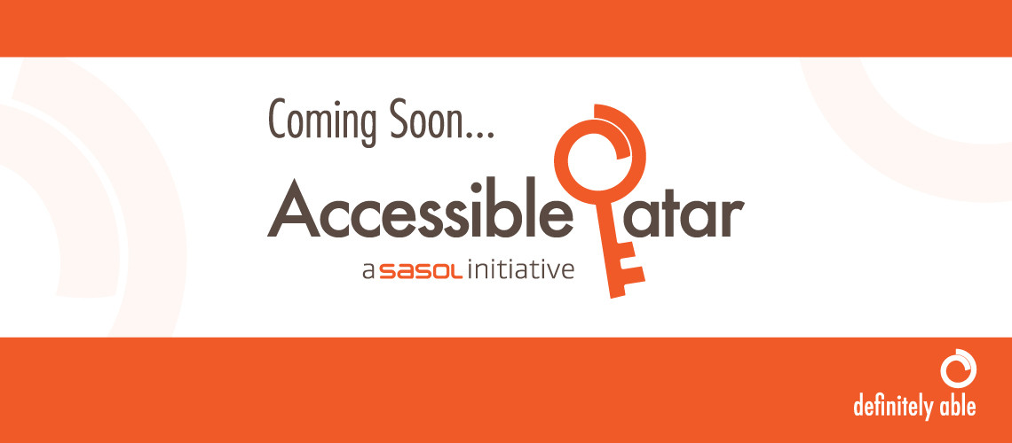 image about Accessible Qatar Application