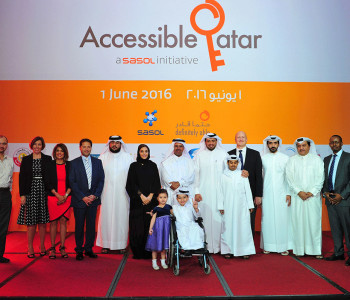 main photo of Accessible Qatar