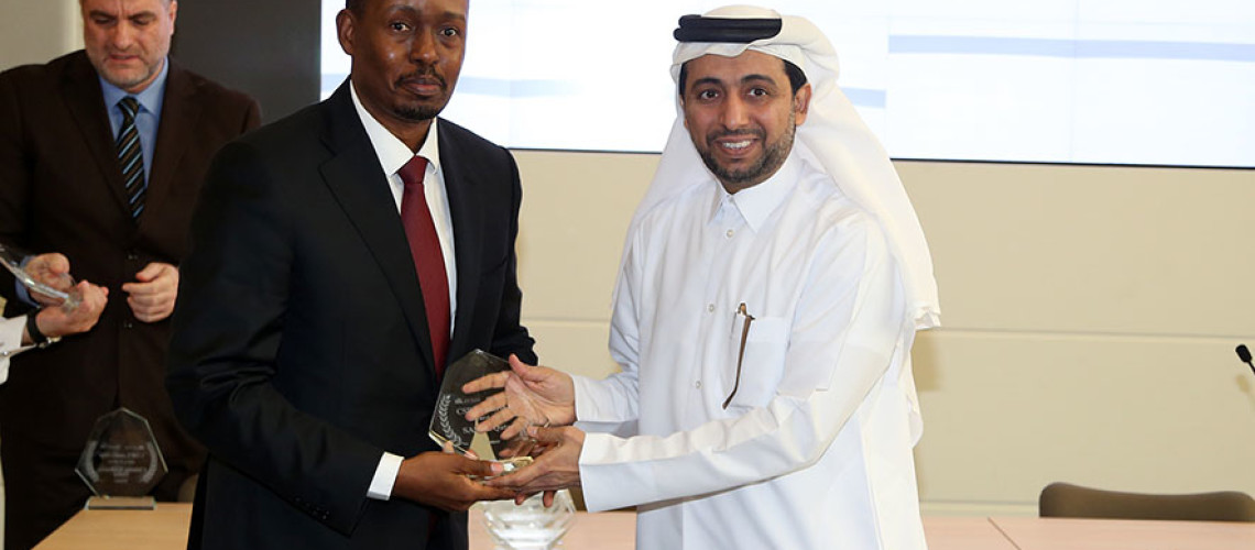 image about Sasol Recognised with a CSR Leadership Award