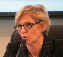 photo of Isabella Menichini