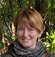photo of Jane Stoneham