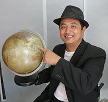 photo of KIJI (Hideto Kijima)