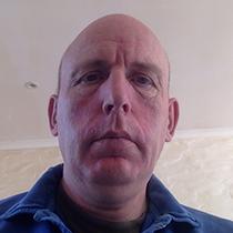 photo of Guy Davies