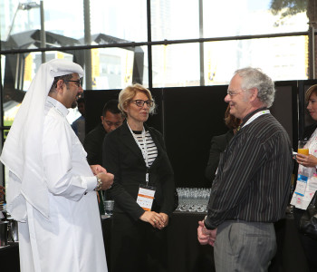 photo of Accessible Qatar Conference