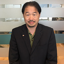 photo of Mike Park