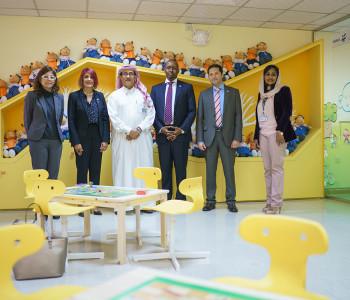 main photo of Diabetes Education Room